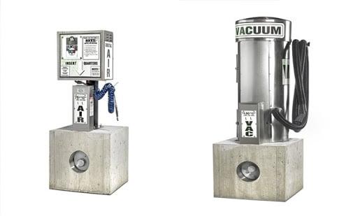 Ai Pump Vending Equipment