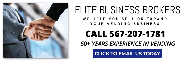 Elite Business Brokers Banner