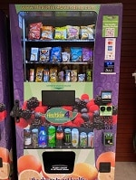 Madison-Vending Route for sale