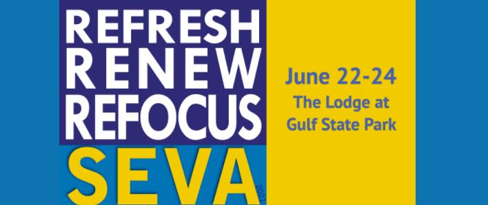 SEVA Show -June 2021