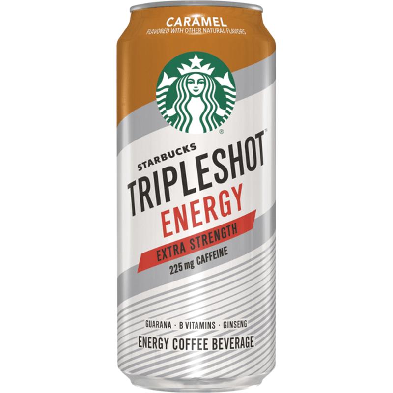 Starbucks Triple Shot Energy Drink