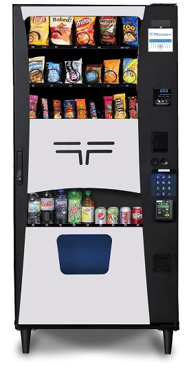 Futura Combo Snack Soda