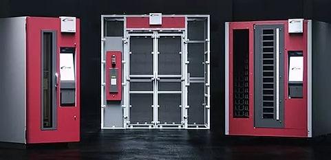 Autocrib Industrial Vending Machines