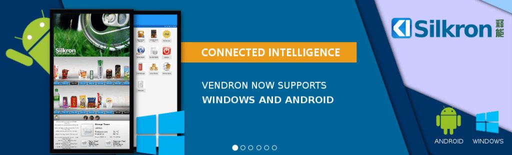 Silkron-Vendron-Technology