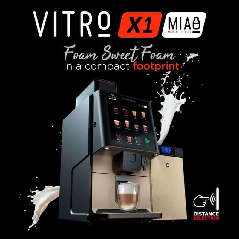 VITRo X1