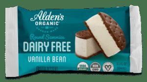 Alden Organic Ice Cream Bars