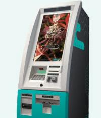 Grasshopper Pay Kiosk