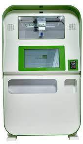 Greenboc Robotics