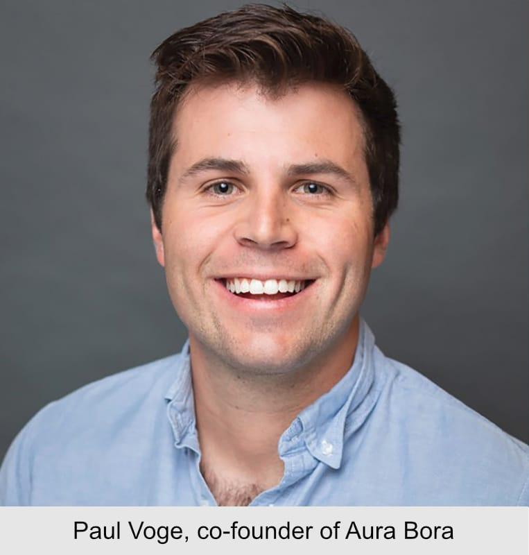 Paul Voge