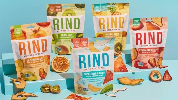 Rind Whole Fruit Snacks
