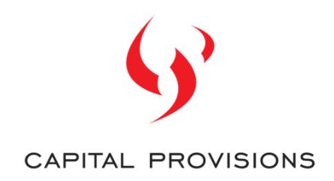 Capital Provisions Logo