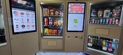 Easter Egg Vending Machine