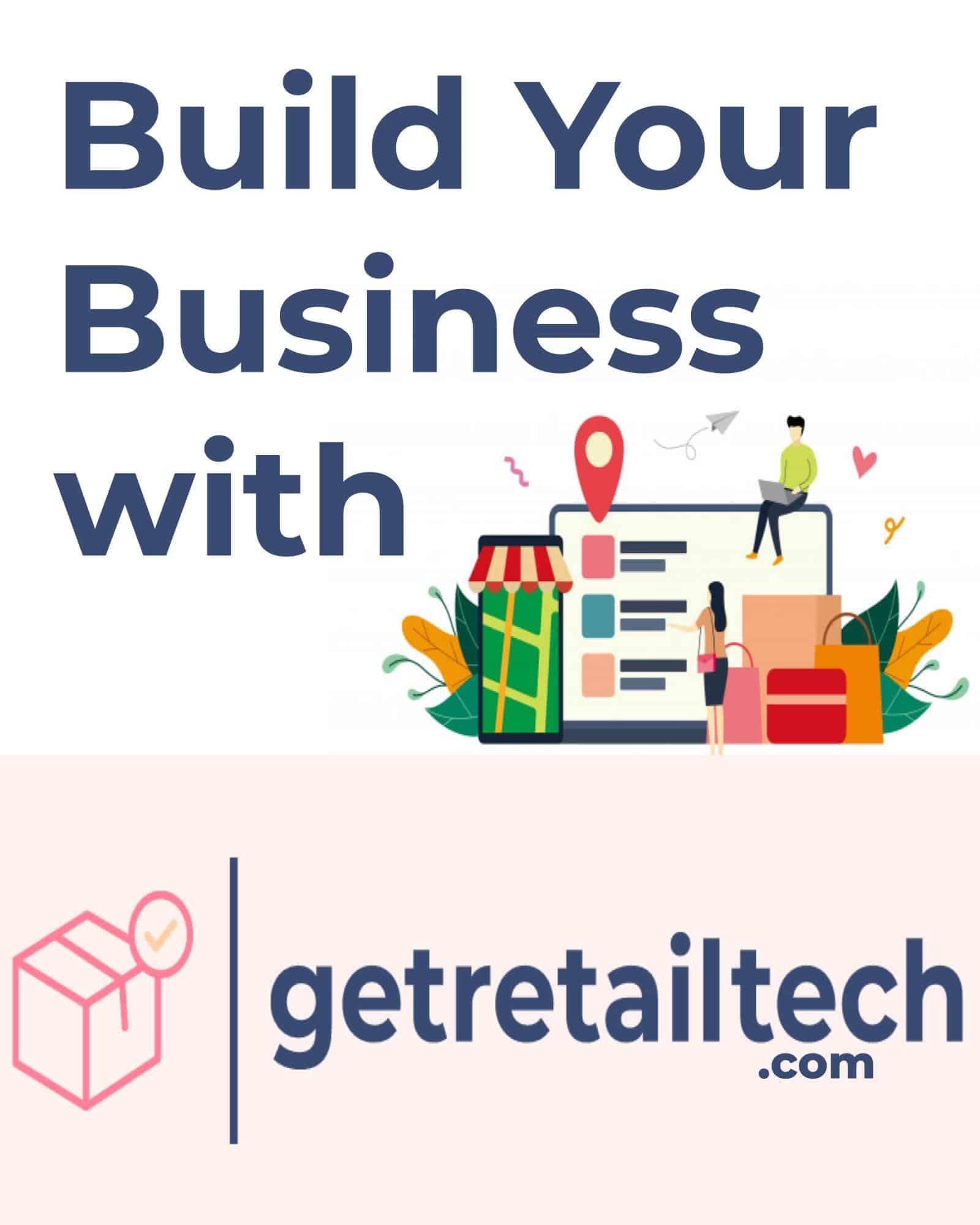 GetRetailTech
