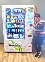 CDM Vending Baltimore