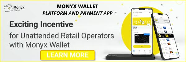 Monyx App Operator Incentive