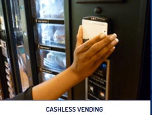 Microtronics US Cashless Vending