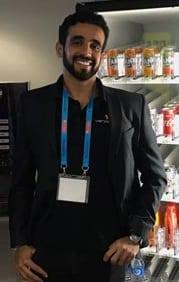 Aroon Khatter