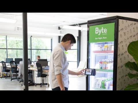 Byte Technology