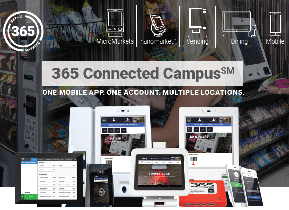 365 connected campus
