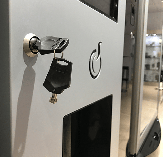 Camlock Systems