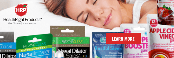 HealthRight Products Banner
