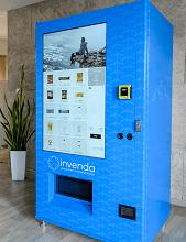 Invenda Vending Machines