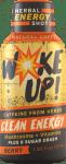 Woke Up! Energy Shot