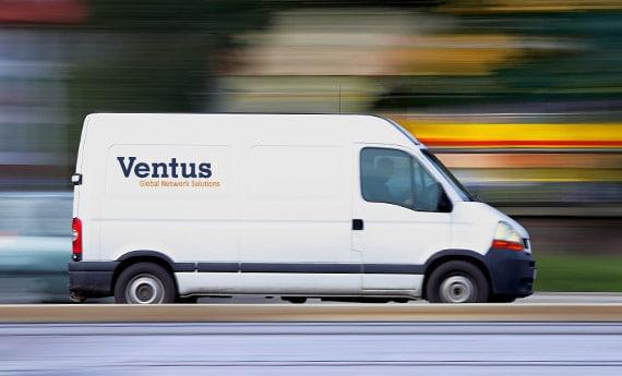 Ventus Field Service