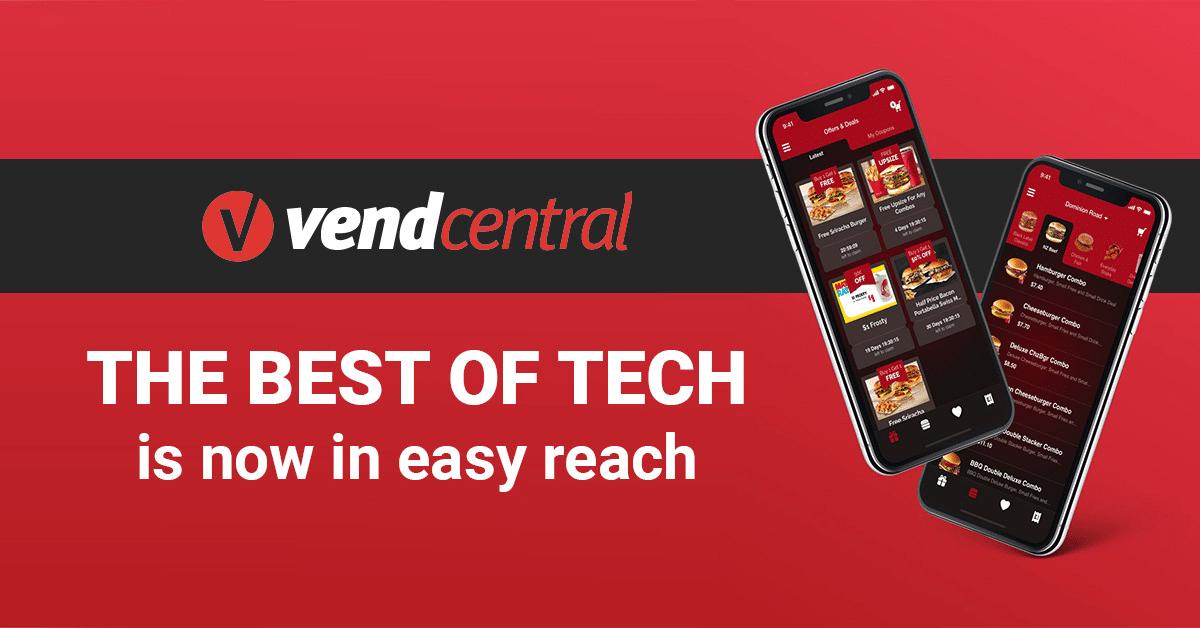 VendCentral Apps
