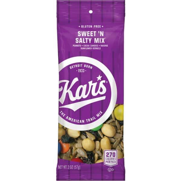 kars Sweet N Salty 2 oz
