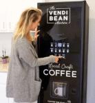 Vendibean Coffee Service