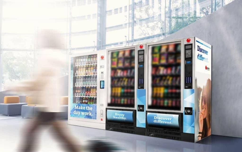Selecta Vending Machines