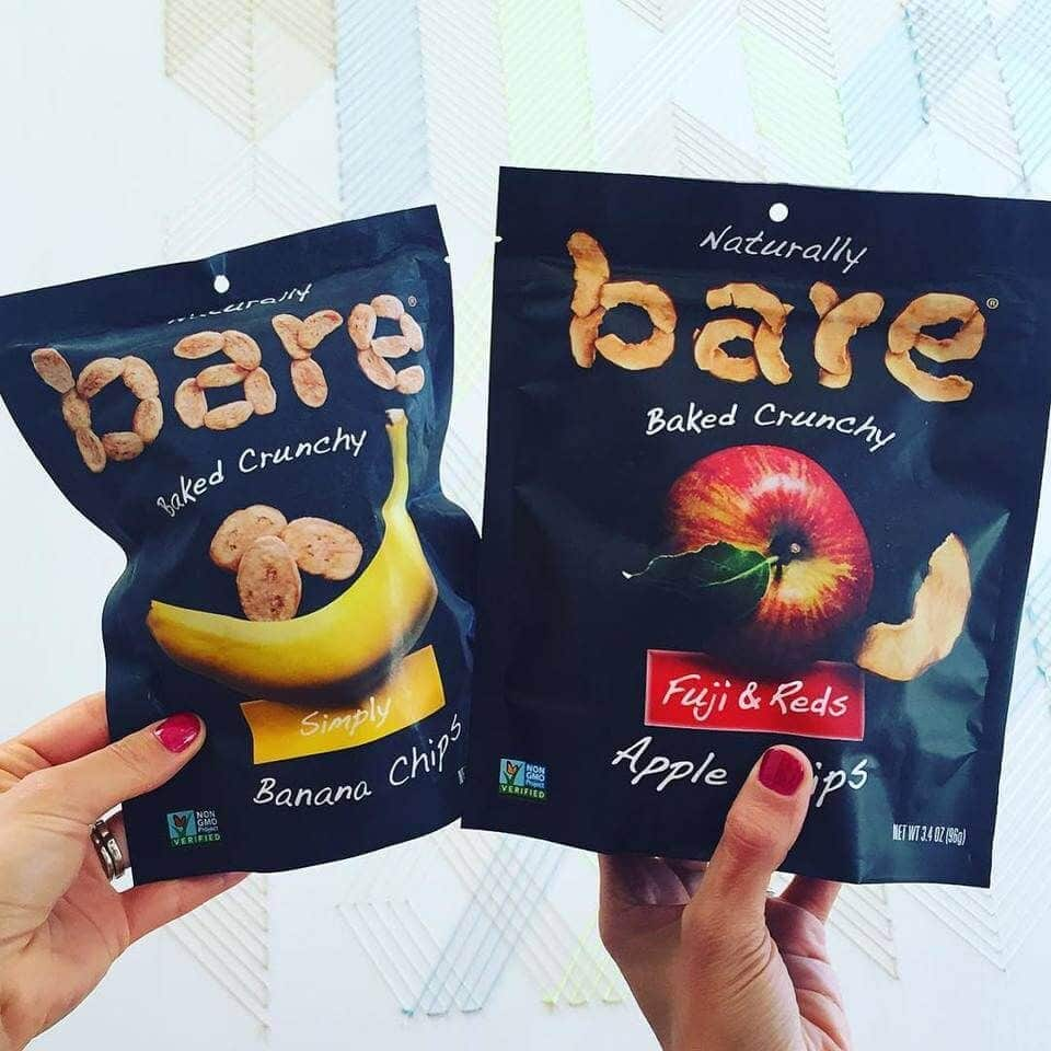 Bare Snack Chips