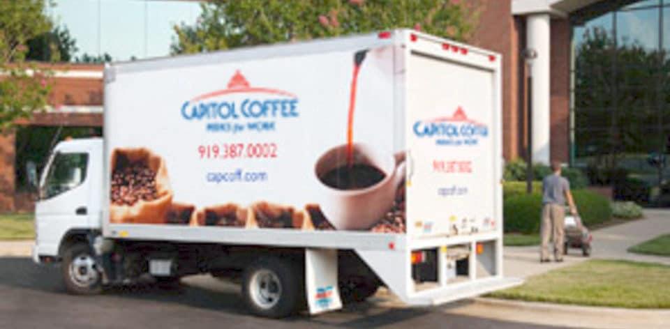 Capital Coffee