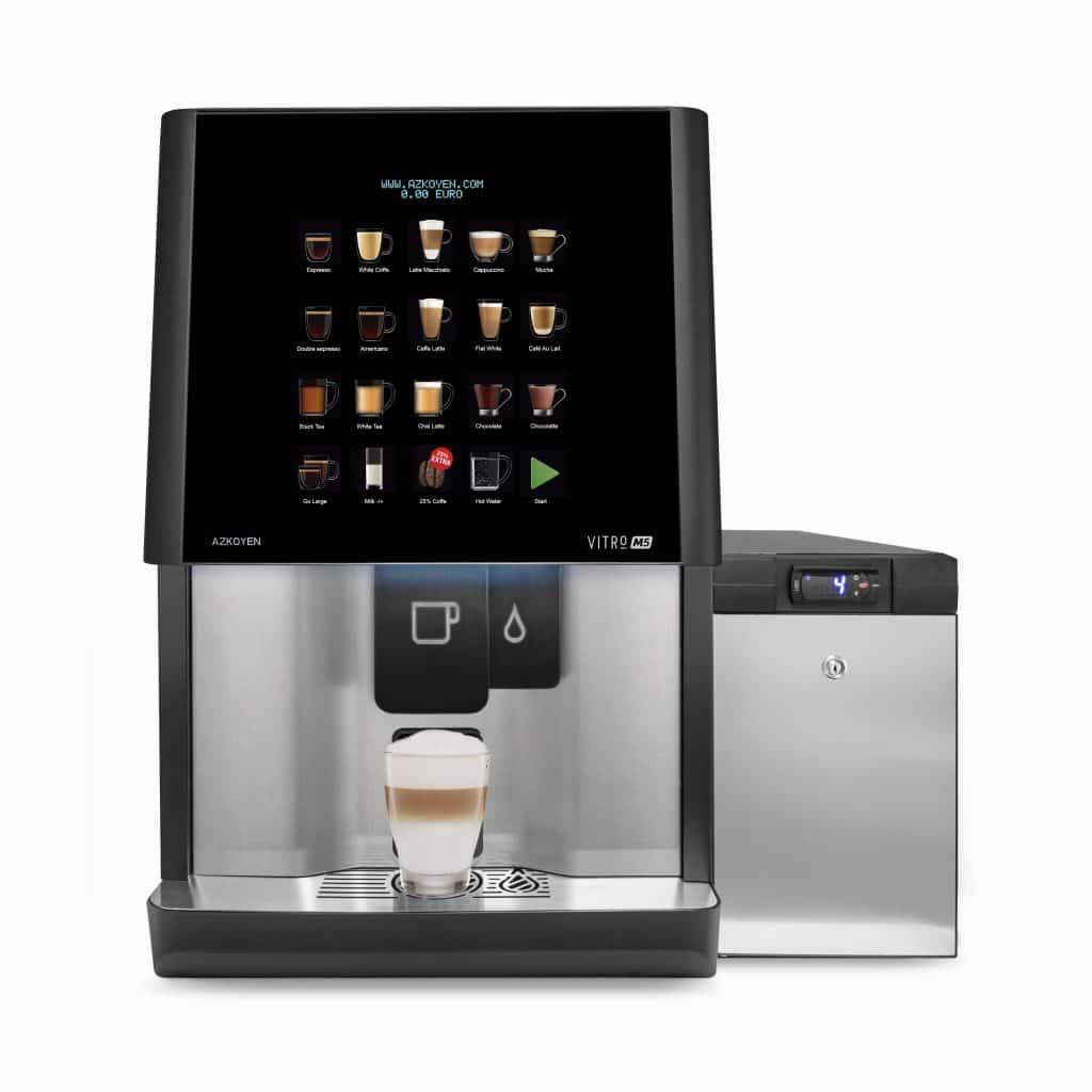Vitro5 Coffee Machine
