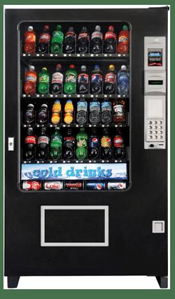 AMS Beverage Vending Machine