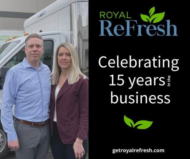 Get Royal Refresh