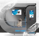 iClean Dog Wash Machine