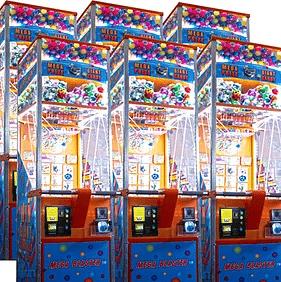 Mega Blaster!!