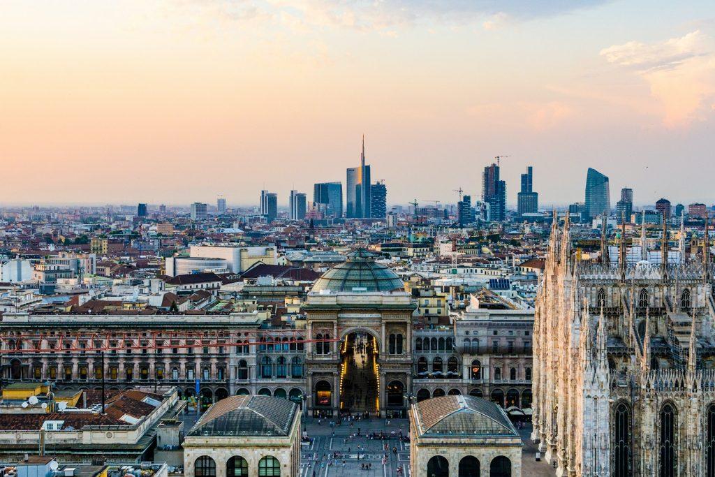 EVA Milan