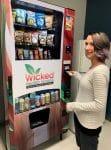 Wicked Healthy Vending