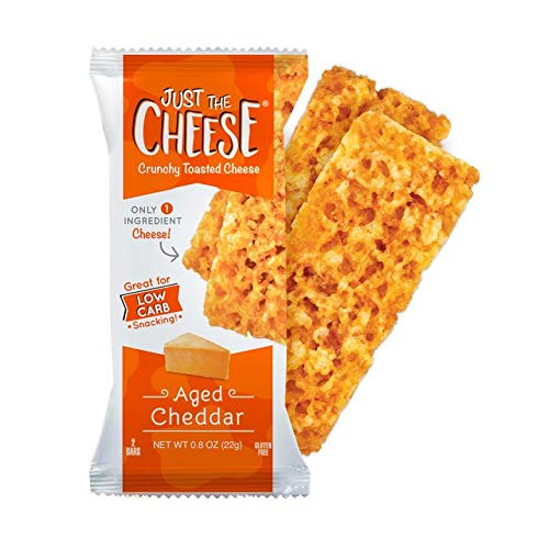 Just The Cheese