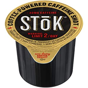 Stok Coffee Shots